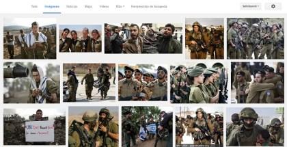 google israeli