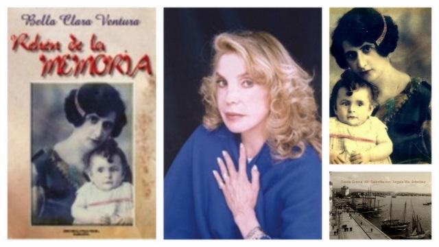 """""""Kaminos de vida"""" con Bella – Clara Ventura y Lily Corkidi"""