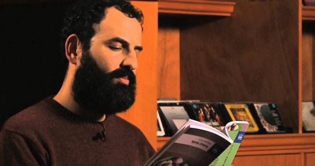 Escritores mizrahim en la literatura israelí, con Almog Behar