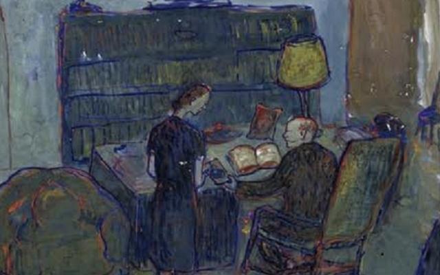 Charlotte Salomon, vida y arte (1ª Parte)