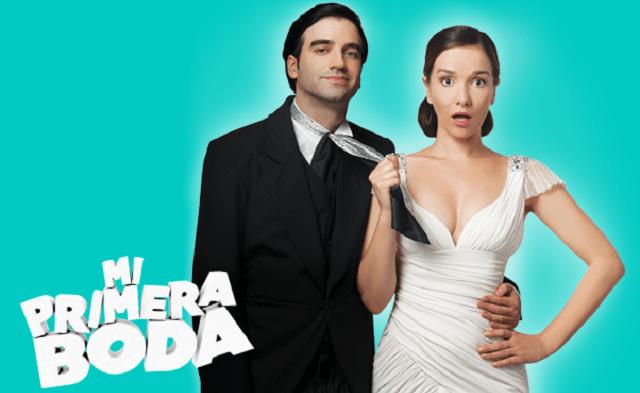 """""""Mi primera boda"""" (2011), de Ariel Winograd (Argentina)"""