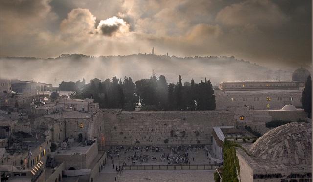 Salmo 64: pidiendo protección contra enemigos ocultos