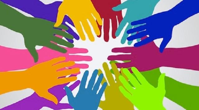 Identificar la solidaridad (zain – hei – hei)
