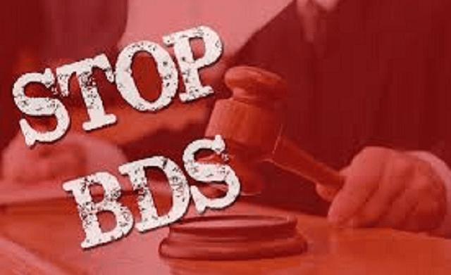 Las iniciativas BDS de los ayuntamientos ni son legales ni les competen, con Ángel Mas