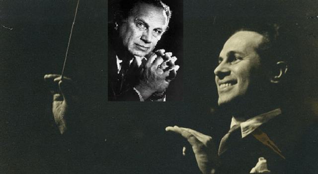 ¡Feliz 110ª cumpleaños, Maestro Dorati! (con la Octava de Dvorak)