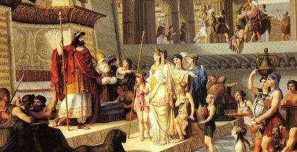 Solomon-and-the-Queen-of-Sheba