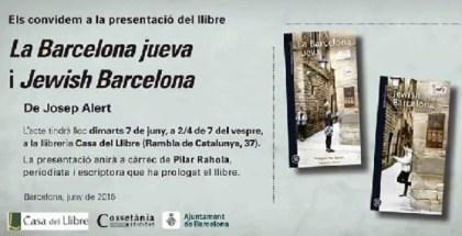 barcelona jueva
