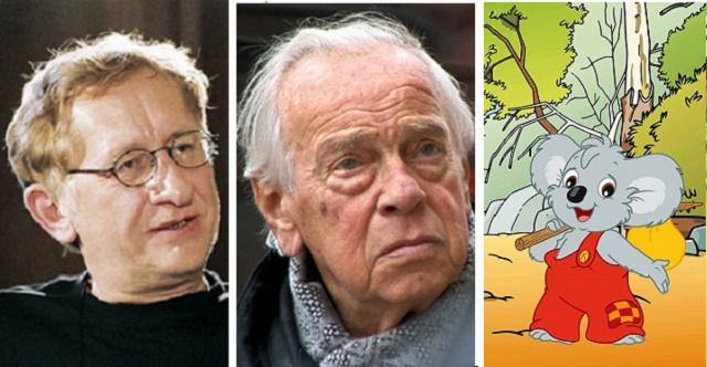"Tomasz Magierski's ""Blinky and Me"":  The Story of Animator Yoram Gross"