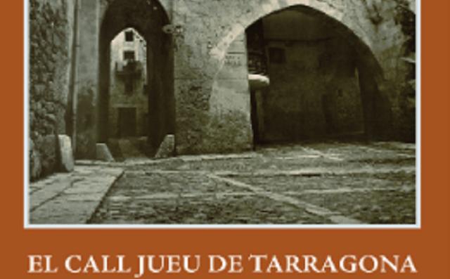 """""""La judería de Tarragona"""", con David Bea"""