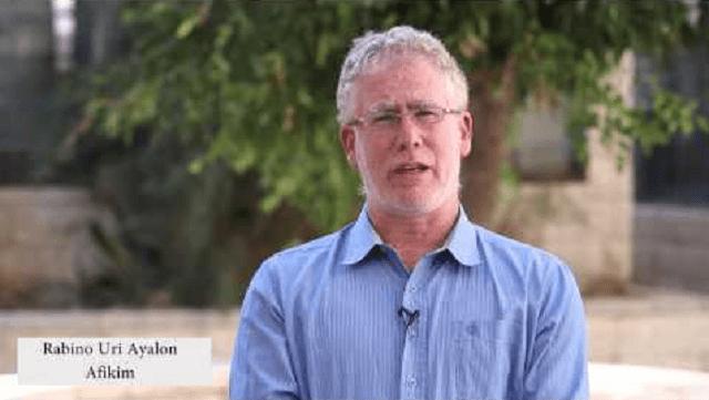 El pluralismo religioso en Israel, con el rabino Uri Ayalon
