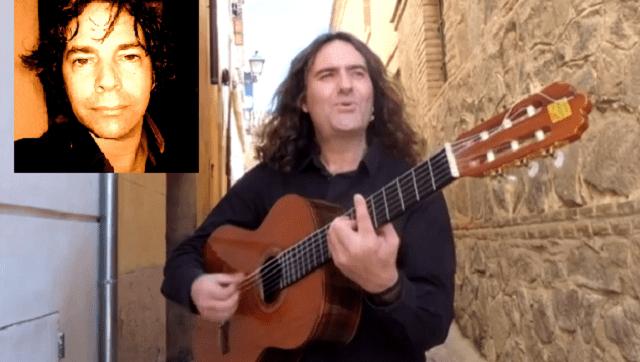 Jonathan Badichi produce el disco en judeoespañol del cantante Dani Toledano