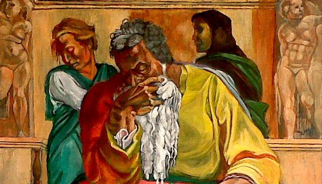 Jeremías caps. 37 al 39: encarcelado y apaleado