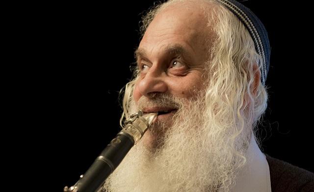 Musa Berlin: del klezmer a las canciones más israelíes