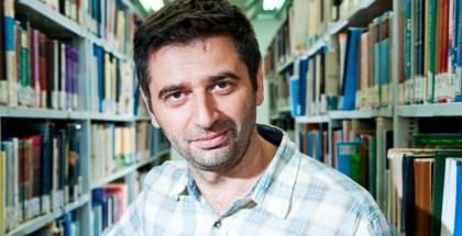 Eliezer PapoBGU NOW 2011