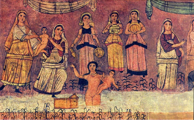Los judíos de Oriente (17ª parte): Egipto y Alejandría