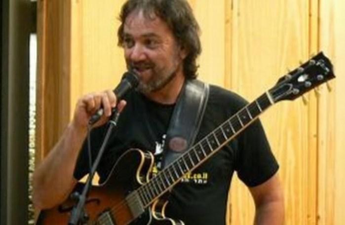 """El guitarrista Amir Ben Alon y su disco """"Azalaf"""""""