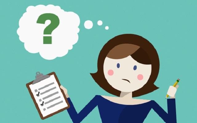 Encuesta sobre el deseo de preguntar (shin – álef – lamed)