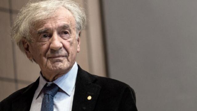 """Elie Wiesel Z""""L, superviviente y testigo moral"""