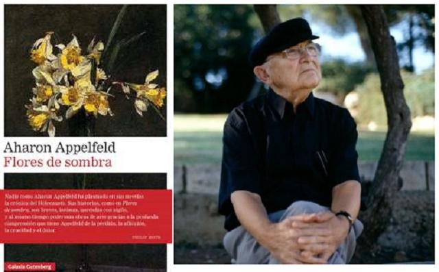 """""""Flores de sombra"""", de Aharon Applefeld"""