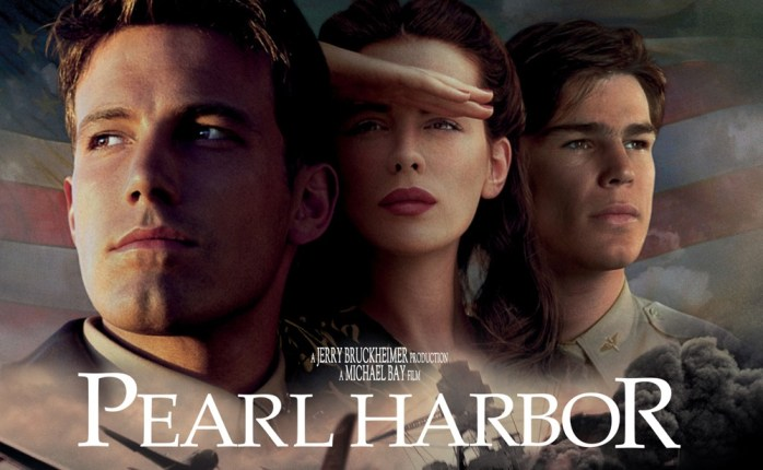 """""""Pearl Harbor"""", guerra y música"""
