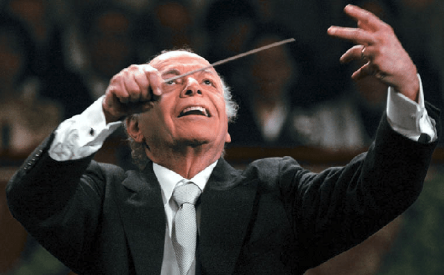 """Elektra"" de Richard Strauss, dirigida por Lorin Maazel"
