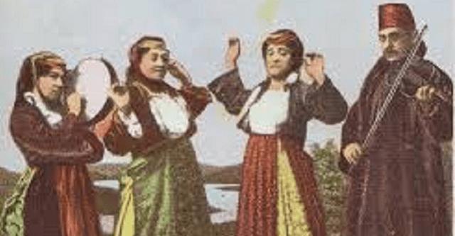 Los géneros musicales sefardíes, en judeoespañol, desde el CIDICSEF de Buenos Aires