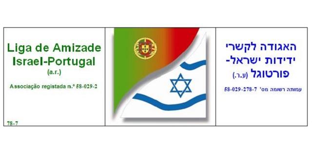 Abraham Peer-Plocker: The Israel-Portugal Friendship Association