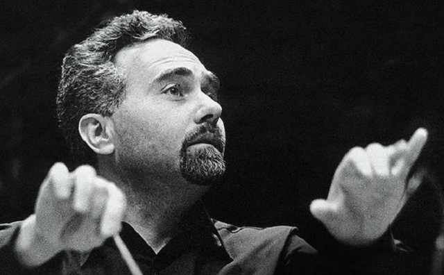 """Requiem"" de Dvorak, dirigido por Istvan Kertesz"