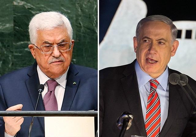 Los discursos de Netanyahu y Abbas en la ONU