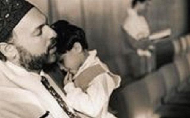 Otras formas de vivir Rosh Hashaná y Yom Kipur, con Gustavo Efron
