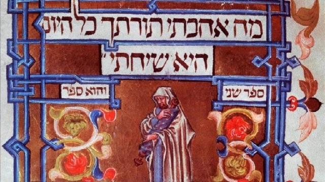 Los judíos de Italia (6ª parte): la llegada de judíos de otras regiones