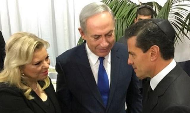 México con Shimon Peres y sefardismo en el Festival Cervantino