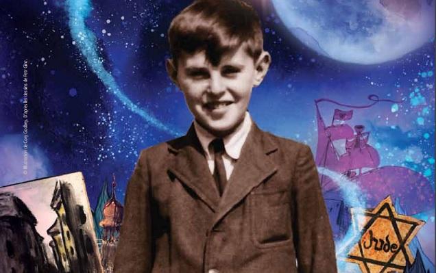 Pter Ginz del 13 al 29 de octubre de 1941