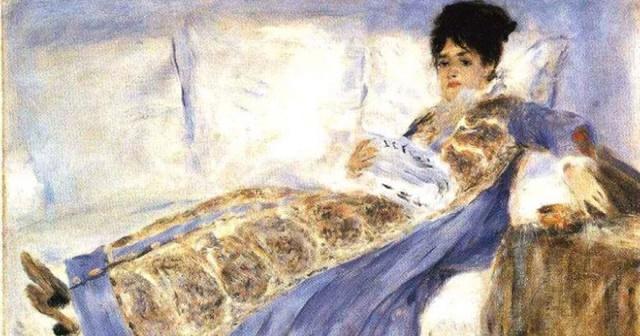 """""""Renoir, intimidad"""", con Alicia Perris"""