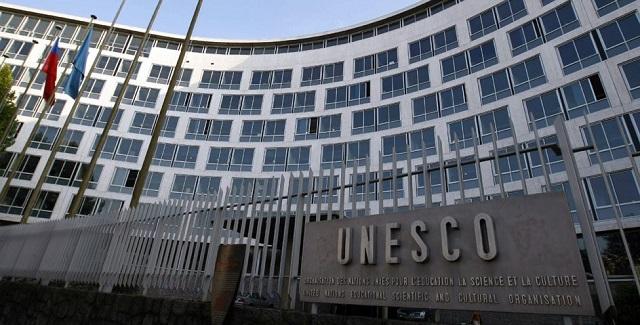 El objetivo palestino de las resoluciones de la UNESCO