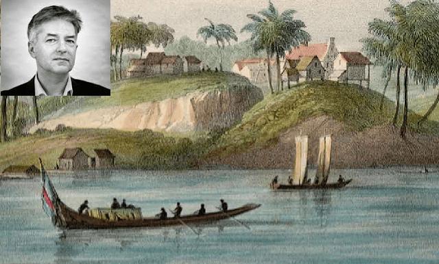 La fascinante vida y obra de Semuel Mendes da Sola, con Harm den Boer