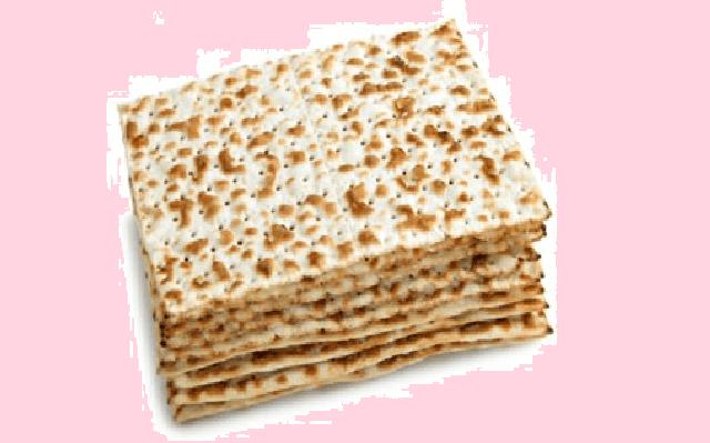 ¿Qué es la Matzá (pan ácimo)?