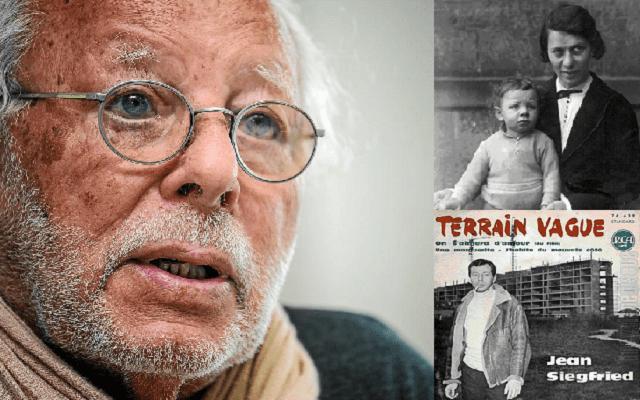 Me-Auschwitz le-Ibiza: korotáv shel Siegfried Meir