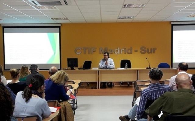 """El curso """"Los judíos de Sefarad antes y después de la Expulsión"""" con su co-ponente Uriel Macías"""