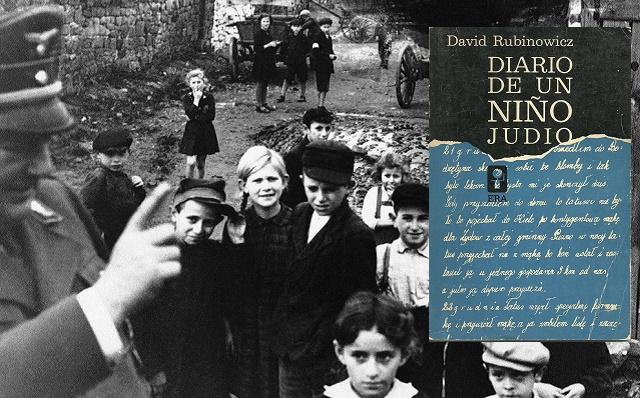 David Rubinowicz, del 12 al 30 de diciembre de 1941