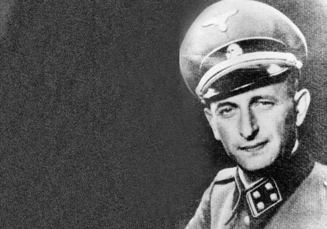 55 años de la ejecución de Adolf Eichmann, con Gustavo Efron