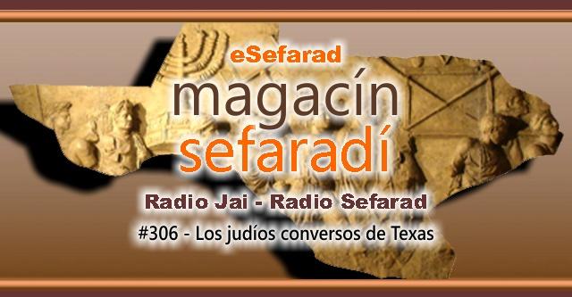 Los judíos conversos de Texas