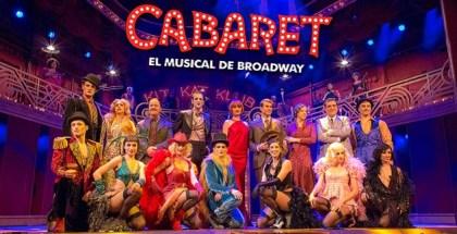 Cabaret-FOTO