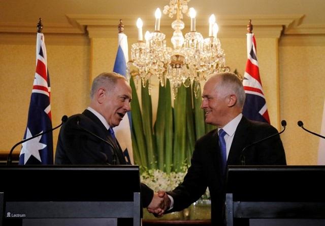 Los viajes del primer ministro israelí, con Yael Macías