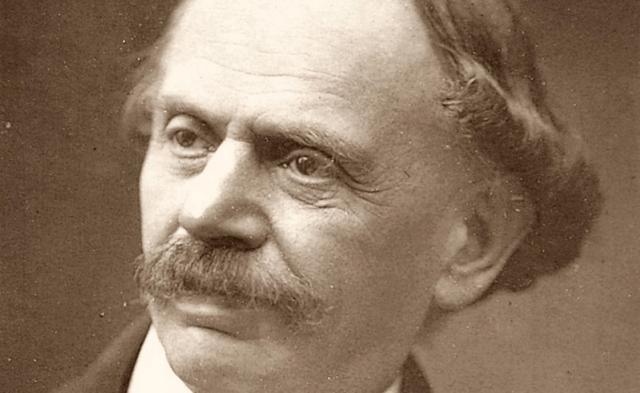 La Primera Sinfonía de Sir Julius Benedict