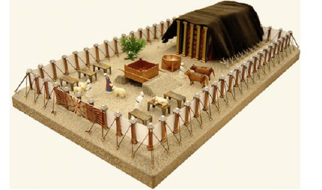 ¿Qué es el Mishkán (Tabernáculo)?