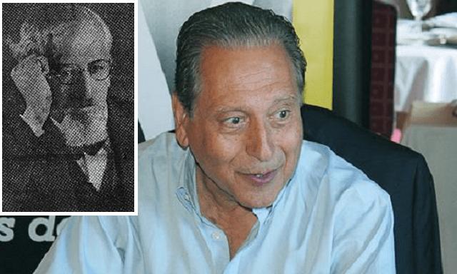 Ricardo Djaen, de Jaén: una historia centenaria