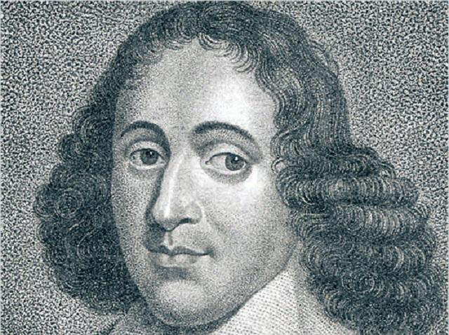 La cólera de Baruch Spinoza, con David Malowany