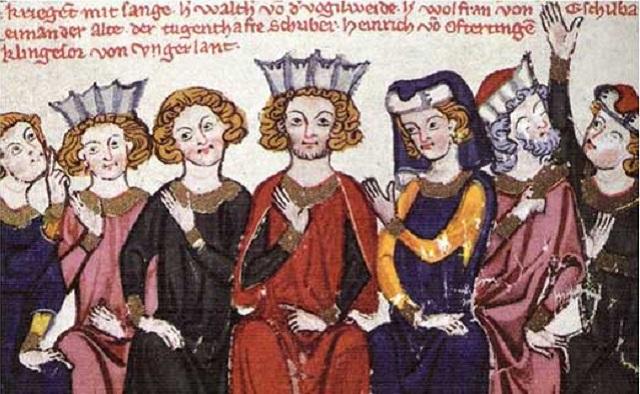 De un 26 de febrero a un 4 de marzo en la historia de los sefardíes…