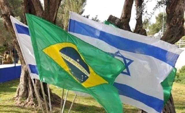 Celebrado en Brasil el IV Seminario sobre Jerusalén